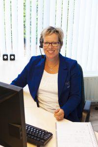 Karin van Manen