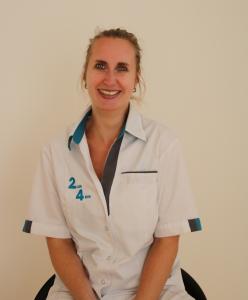 Huidtherapie oedeemtherapie Mirjam brinkman