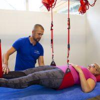 Redcord training Leersum en Amerongen